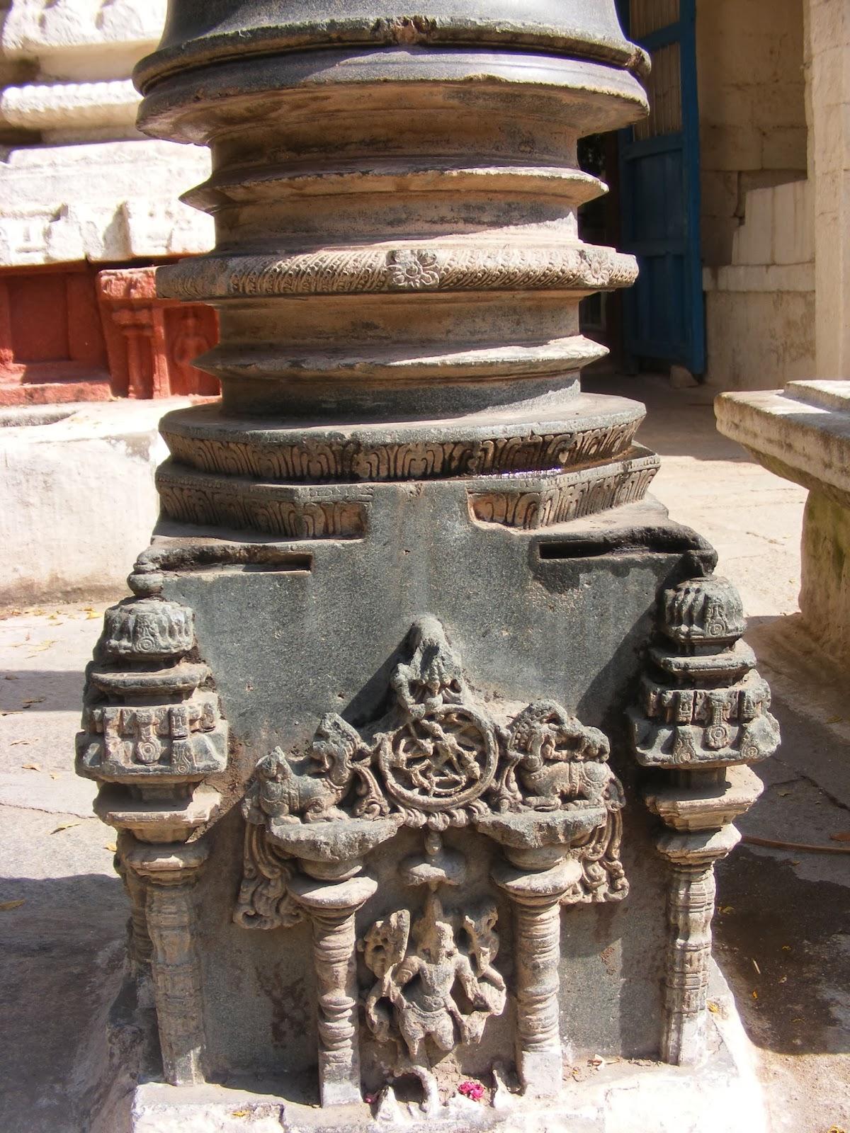 Sri Ranganathaswamy Temple, Anegundi