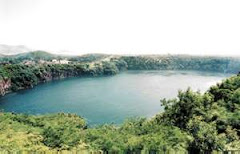 Laguna de Asososca (Managua)