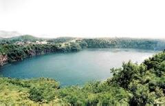 Laguna de Asososca (Managua)