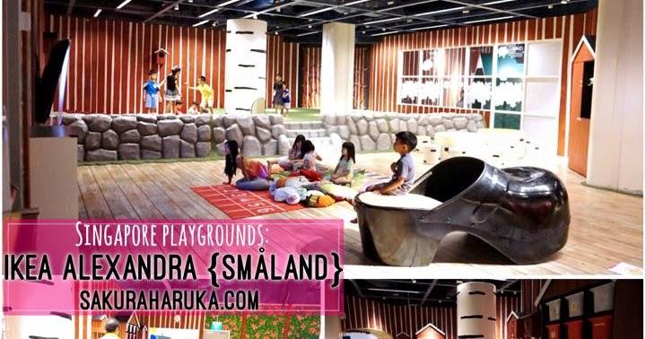 Sakura Haruka Singapore Parenting And Lifestyle Blog Wordless