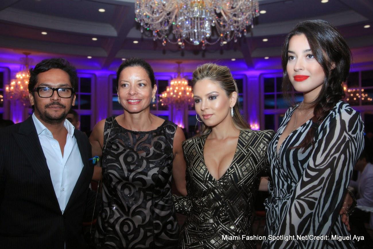 Miami Symphony Orchestra & Lola Astanova at the Trump National Doral Miami