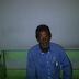 Hombre de 65 años que desconoce donde vive, está en sede Policía de Santiago