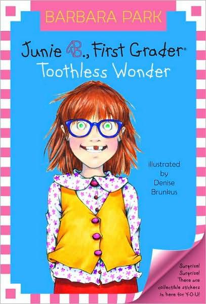 BOOKS Junie B Jones chapters LOT OF 12 #JB0817C