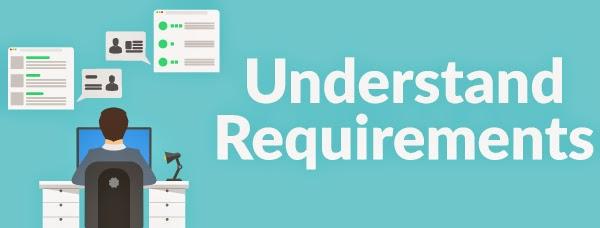 Understand Requirements