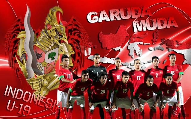 Timnas Sepakbola Indonesia