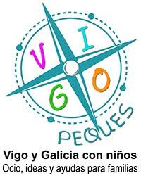 Vigopeques - Familias con niños en Vigo y Galicia: ocio, ideas y ayudas