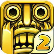 لعبة Temple Run 2 لجهاز الاندرويد