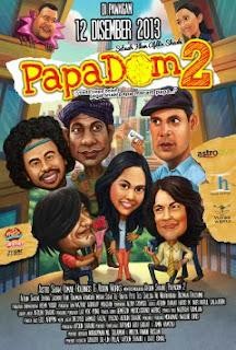 Tonton Papadom 2014 Full Movie Online
