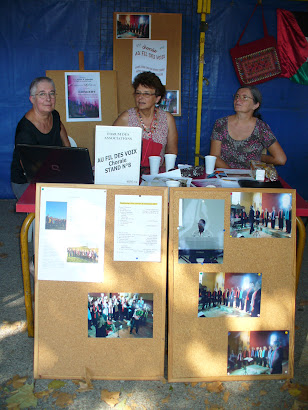 forum des associations Romans