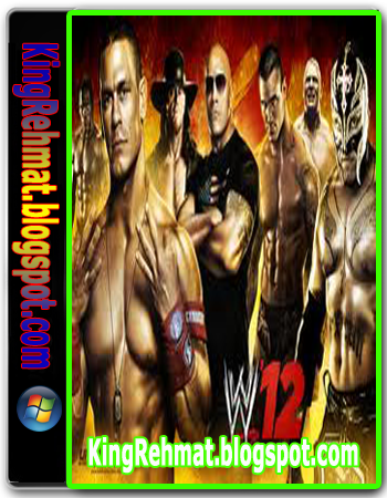 Wwe Smackdown Vs Raw 2012 Pc Game Download Pc Full File Download | Rachael Edwards