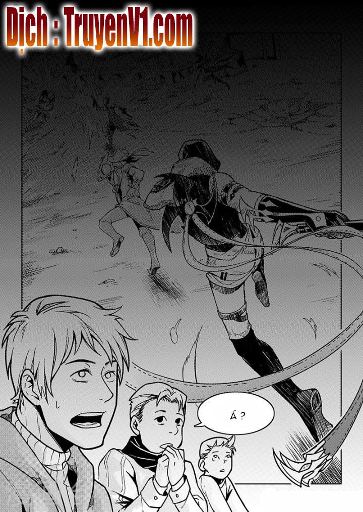 Toàn Chức Cao Thủ Chap 107 - Trang 5