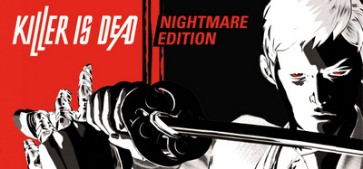 Killer is Dead Nightmare Edition Repack-Black Box