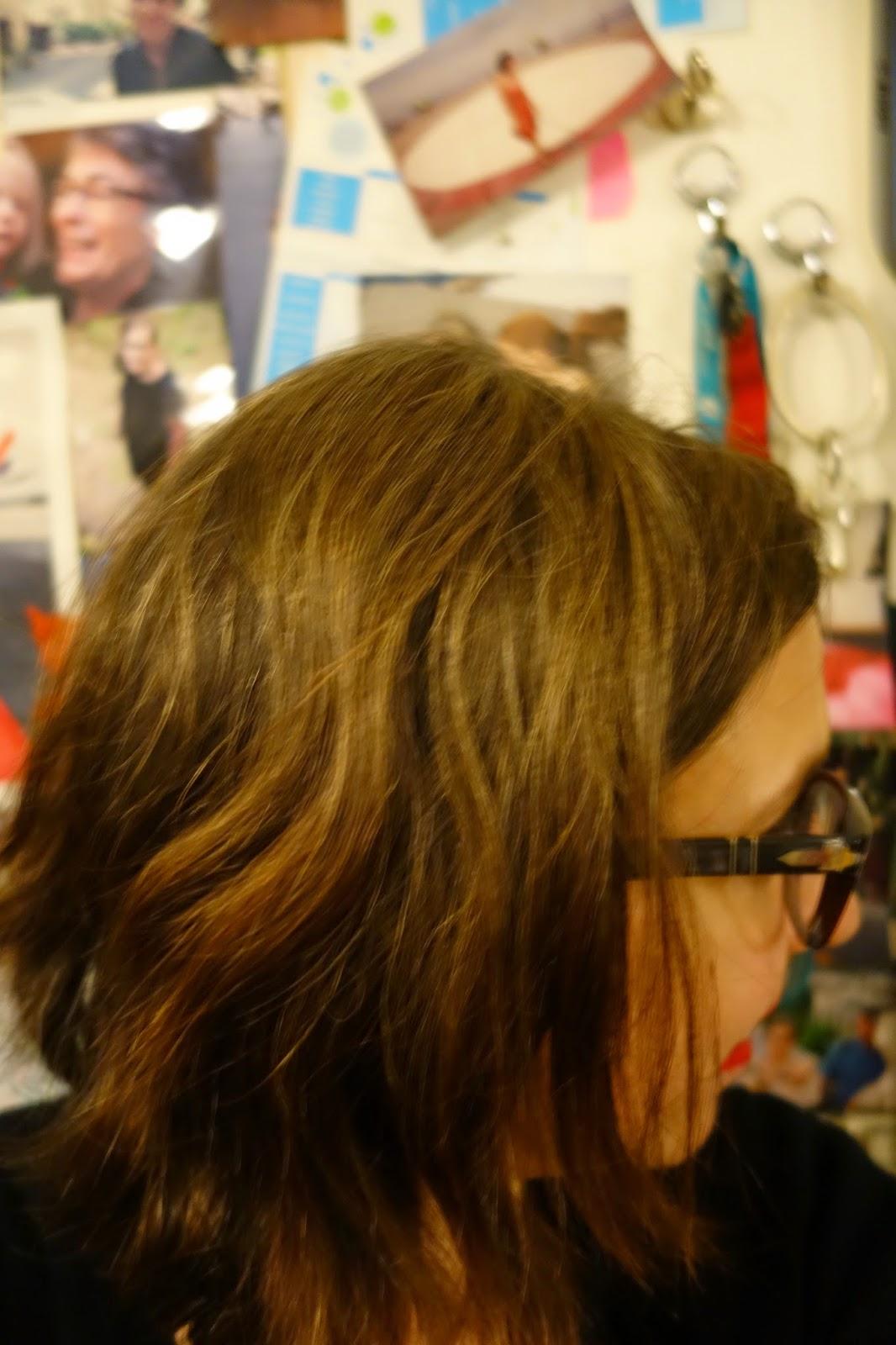 ma nouvelle coloration pour cheveux k pour karit leffet ultra naturel - Coloration K Pour Karit