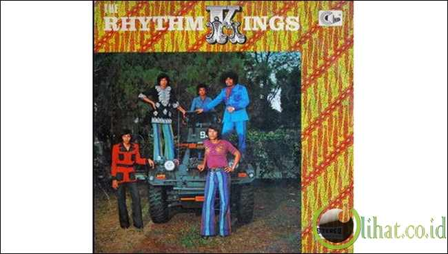 The Rythm Kings (1967)