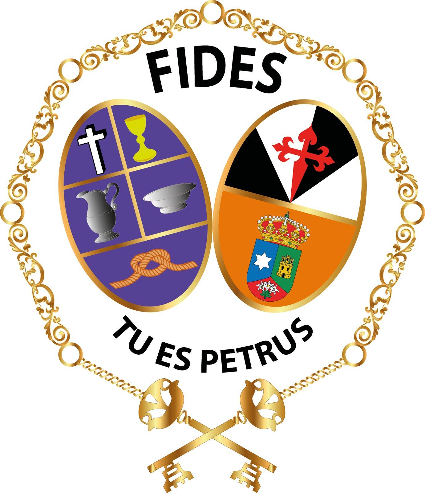 Bienvenido al Blog Oficial de la Cofradía de la Santa Fe