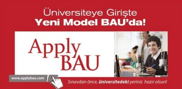 apply bau, bahçeşehir üniversitesi, öğrenci, üniversite yerleşme