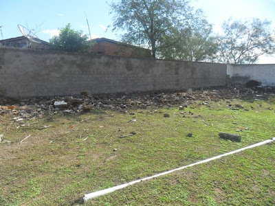 Blog de andreluizichu : REPÓRTER ANDRÉ LUIZ - ICHU - BAHIA - (75) 8122-4970 - DEUS É FIEL - EMAIL: andreluizichu@hotmail.com, Ichu: Estádio Municipal está recebendo os últimos retoques na sua estrutura