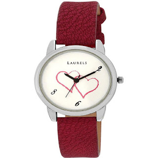 Laurels Womens Watch