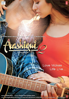 Bhula Dena Mujhe - Aashiqui 2 (2013) - HD Free Download