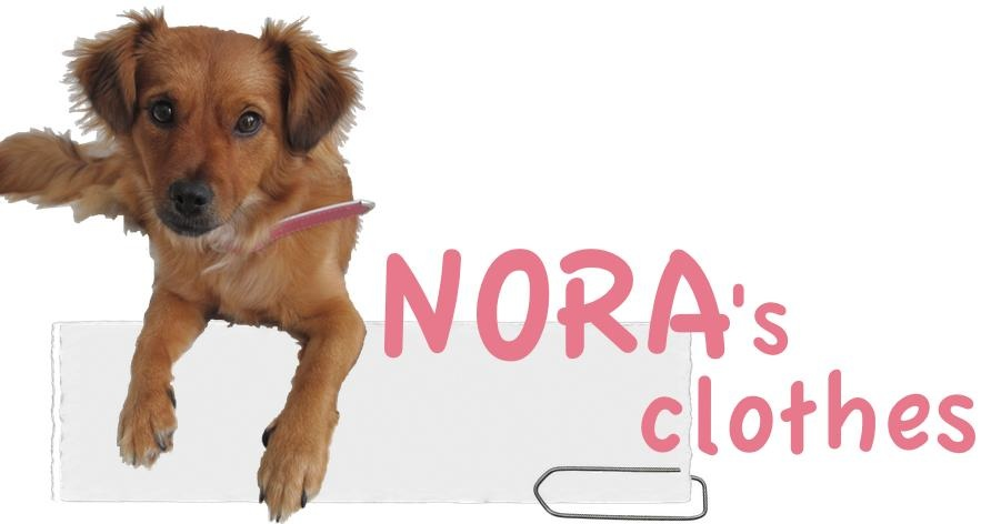 Nora clothes