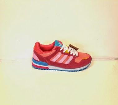 grosir sepatu, sepatu import murah , Adidas ZX 700  Women's, sepatu kualitas import