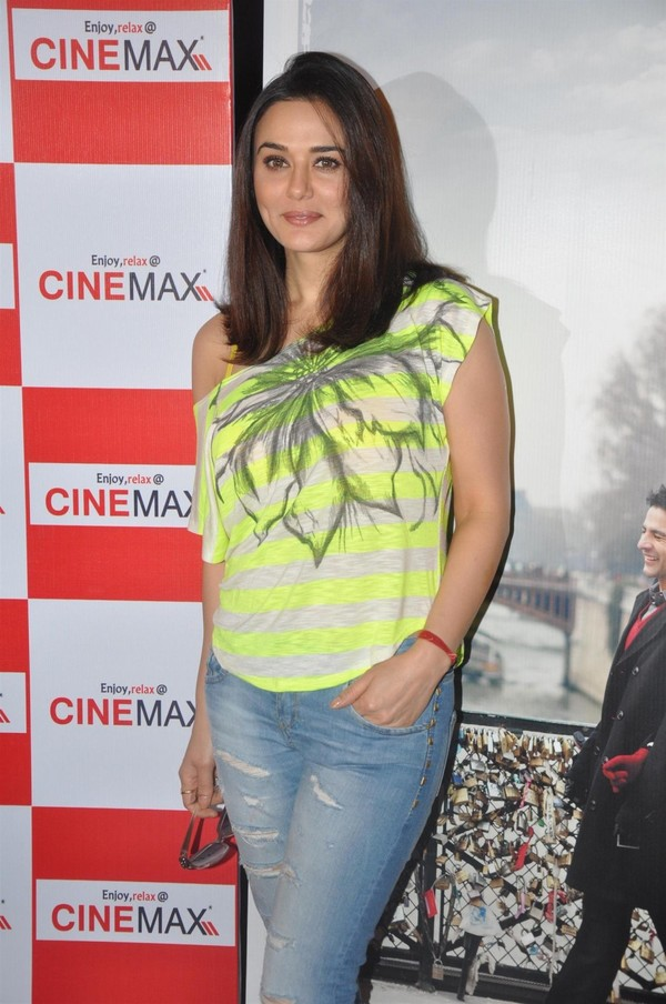 share the post preity - photo #29