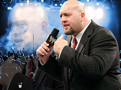 Big Show New HD Wallpaper