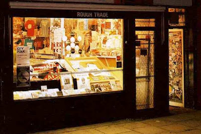 Rough Trade
