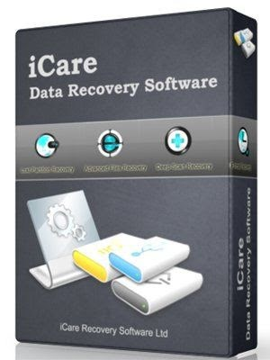 iCare Data Recovery Pro 7.9.0.0 With Crack