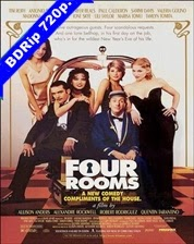 Four Rooms (1995) [BDRip m720p.]