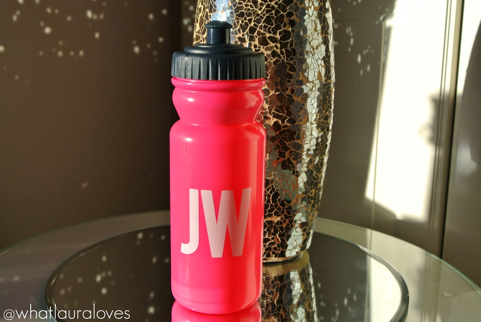 Jack Wills Gym Bottle