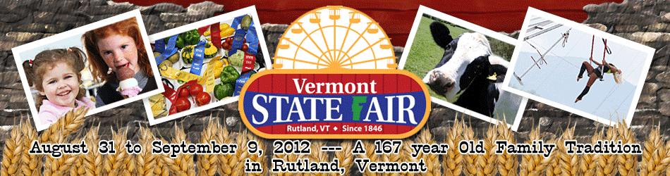 VT State Fair