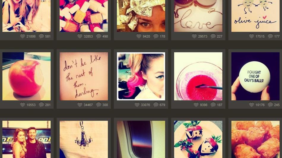 Instagram'da Popüler Etiketler İle Popüler Olmak