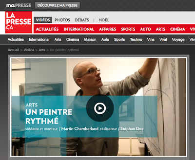 http://www.lapresse.ca/videos/arts/201312/26/46-1-un-peintre-rythme.php/085fb9699e20472c96109a4da4f89c44