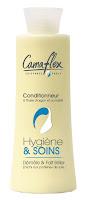 Condicionador para perucas Camaflex