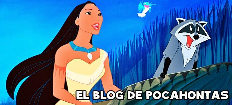 Blog de Pocahontas