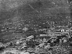 LAZARETO 1918