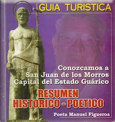 GUÍA TURÍSTICA DE SAN JUAN DE LOS MORROS,2001