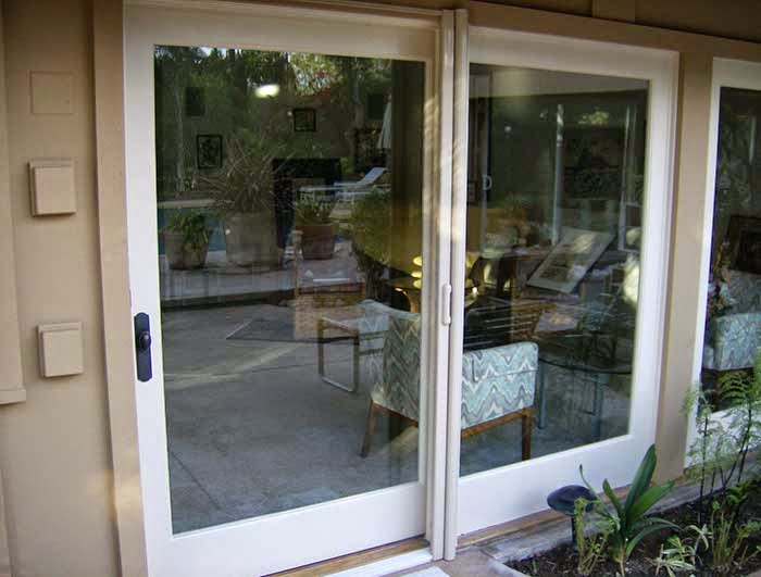 Nice design patio screen door
