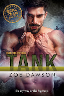 NEWEST RELEASE: TANK