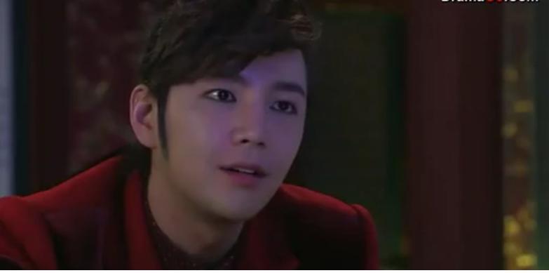 ALL ABOUT HAPPY ENDINGS: Korean Drama: Pretty Boy 2013 ...