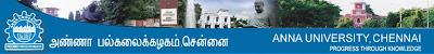 Anna University 2013 timetable