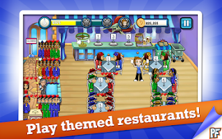 Download Diner Dash Deluxe v3.24.9