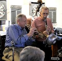 Close Harmony: Joe and Charles