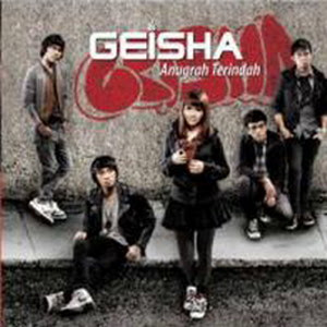 Download MP3 Lagu lagu Geisha Full Album Terbaru 2013