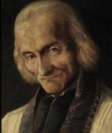 Saint John Mary Vianney