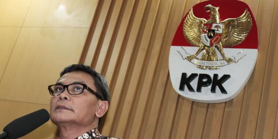 Kasus suap impor daging, KPK terus buru tersangka lain