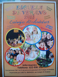 ESCUELA DE VERANO 2014
