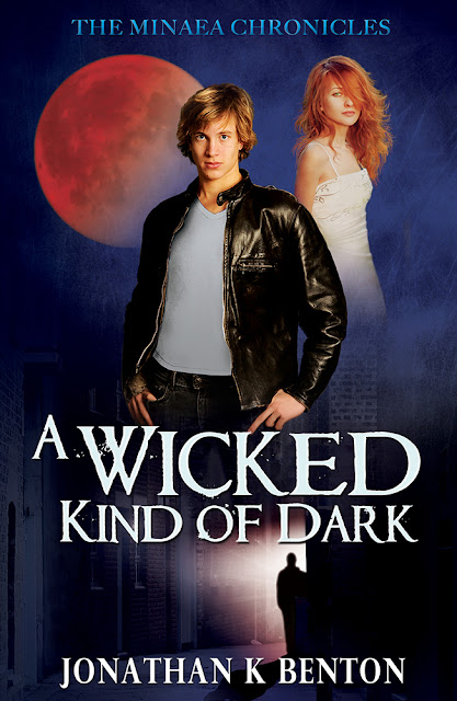 A Wicked Kind of Dark Cover A Wicked Kind of Dark Blast: $100 Amazon Gift Card or Paypal Cash Giveaway