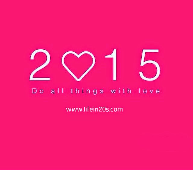 2015 Tips of happy living